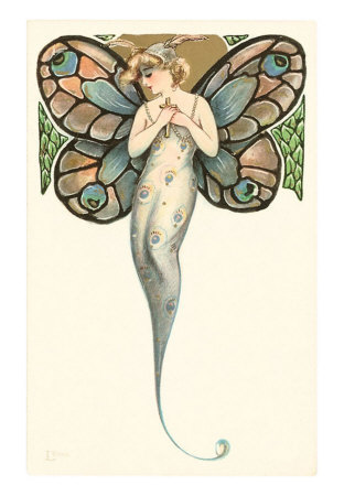 art nouveau. For every beauty